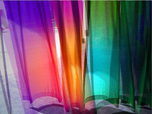 Blog Hop: A Peek Behind theWriter's Curtain