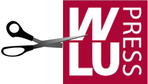 WLU Press Threatened with Closure
