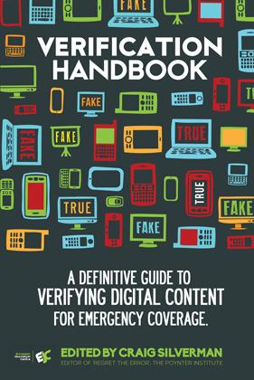 cover of Verification Handbook