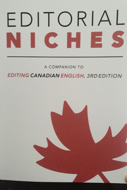 cover of Editorial Niches print edition by EAC
