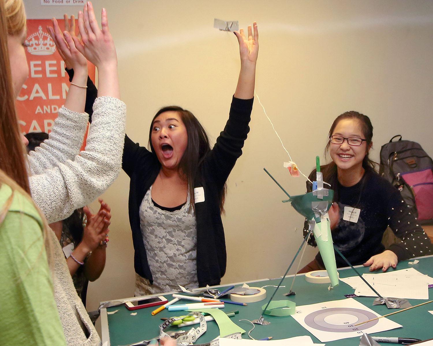 Explore Science in Your City, May 13