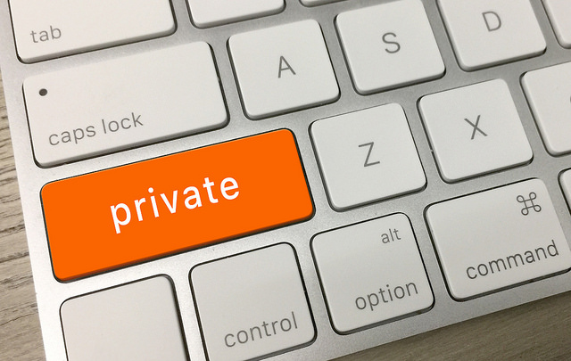 How to Tell Public from Private Sources for Citation