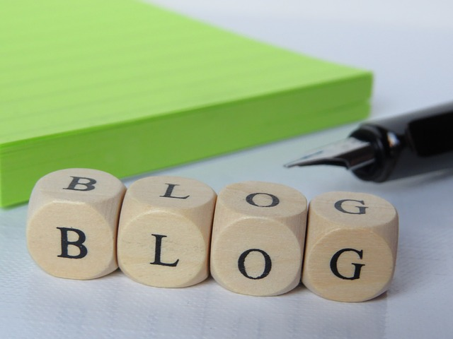 Q&A On Blogging for Business with Louise Harnby