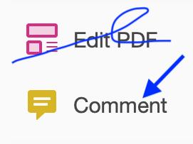 PDF Markup Basics for Proofreaders & Copyeditors